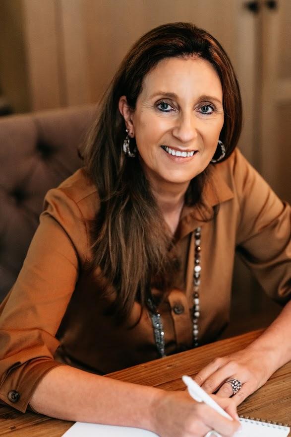 Lucie Ruebens van Puur Coaching